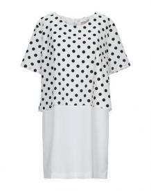 Короткое платье VERYSIMPLE 34920877gr