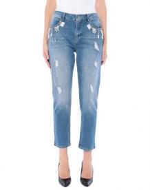 Джинсовые брюки Relish 42765146SX