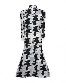 Длинное платье ANDREAS KRONTHALER x VIVIENNE WESTWOOD 15016595po