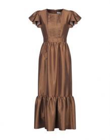 Длинное платье BERNA 15021669KP