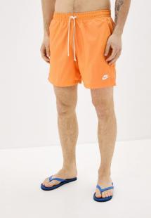 Шорты для плавания Nike NI464EMHUFG5INM