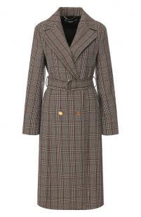 Шерстяное пальто Stella Mccartney 10561052