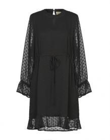 Платье до колена VERYSIMPLE 15013971bk