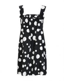 Короткое платье VERYSIMPLE 34914816co