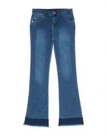 Джинсовые брюки TWINSET 42764181NL