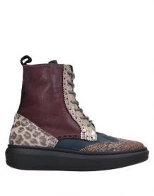 Полусапоги и высокие ботинки EBARRITO 11870848au