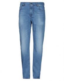 Джинсовые брюки 7 for all mankind 42773815lp