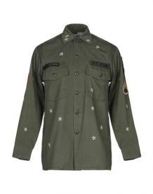 Джинсовая рубашка AS65 38795893ag