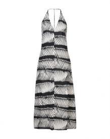 Длинное платье OSKLEN 15038058fn