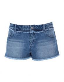 Джинсовые шорты Armani Jeans 42714723xt