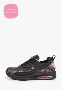 Кроссовки DC Shoes DC329AWLCJT1A055