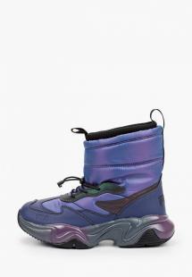 Ботинки Fila MP002XW02FM3R410