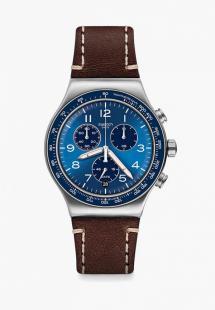 Часы Swatch MP002XM229RYNS00