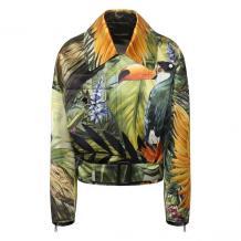 Шелковая куртка Dolce&Gabbana 11147129