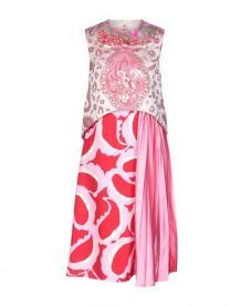 Платье длиной 3/4 Marni 15045686tp