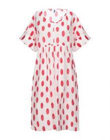 Платье до колена LE BISBETICHE by CAMICETTASNOB 15004095aj