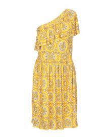 Короткое платье Juicy Couture 34936612ug