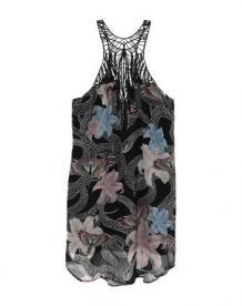 Короткое платье MARCELO BURLON 15020110oi