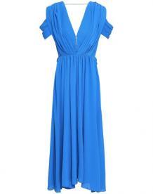 Платье длиной 3/4 EMILIA WICKSTEAD 15007843dh