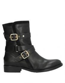 Полусапоги и высокие ботинки Tommy Hilfiger 11812341tr