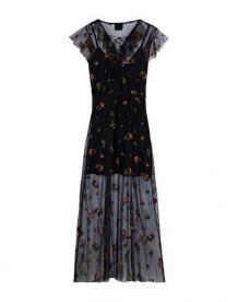 Длинное платье Anna Sui 15049761HB