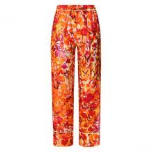 Шелковые брюки Marni 11043935