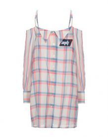 Короткое платье AU JOUR LE JOUR 15020901dr