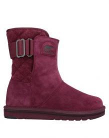 Полусапоги и высокие ботинки Sorel 11729989te