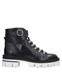 Полусапоги и высокие ботинки ZINDA 11871601ik