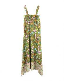 Длинное платье LE BISBETICHE by CAMICETTASNOB 34890064uu