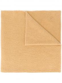 шарф с нашивкой-логотипом Kenzo 15615620636363633263