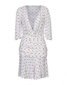 Короткое платье VIVETTA 15003226qu