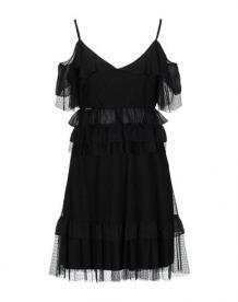 Короткое платье Frankie Morello 34910127uh
