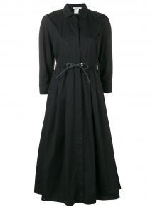 платье-футболка на кулиске Max Mara 138098765252