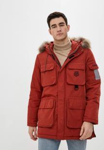 Куртка утепленная baon MP002XM250XWIN3XL