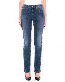 Джинсовые брюки Trussardi jeans 42765016sc