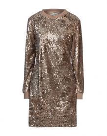 Короткое платье PINK MEMORIES 15044231kh