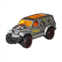 """Машинка Hot Wheels """"Герои кино"""" Overwatch Reinhardt, 1:64 Mattel 14826247"""