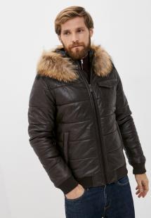 Куртка кожаная Jorg Weber MP002XM0MV6NR480