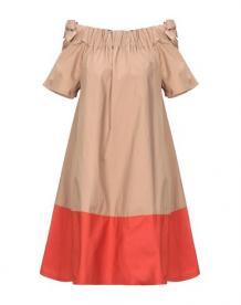 Короткое платье CROCHÈ 15013313ls