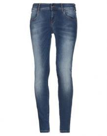 Джинсовые брюки Met 42746970mr