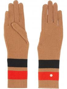 перчатки с полосками и монограммой Burberry 16103810834777