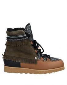 Полусапоги и высокие ботинки DOLFIE 11714237cw