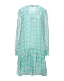 Короткое платье Essentiel Antwerp 15030524vj