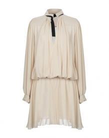 Короткое платье Babylon 34924223bw