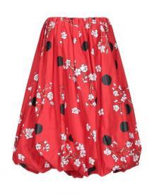Короткое платье ISA ARFEN 34927427bg