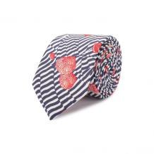 Шелковый галстук Dolce&Gabbana 10863899