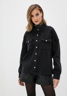 Рубашка джинсовая Ichi IC314EWKTAS5E340