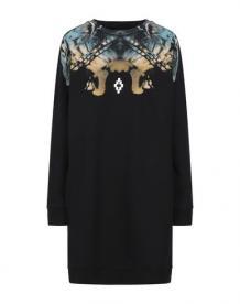 Короткое платье MARCELO BURLON 15042167jr