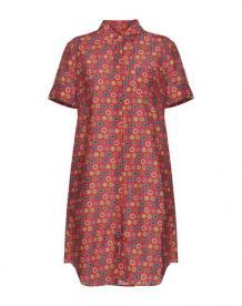 Короткое платье LE BISBETICHE by CAMICETTASNOB 34890066uj